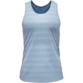 Black Diamond Campus Tank Dam stone blue/blue steel